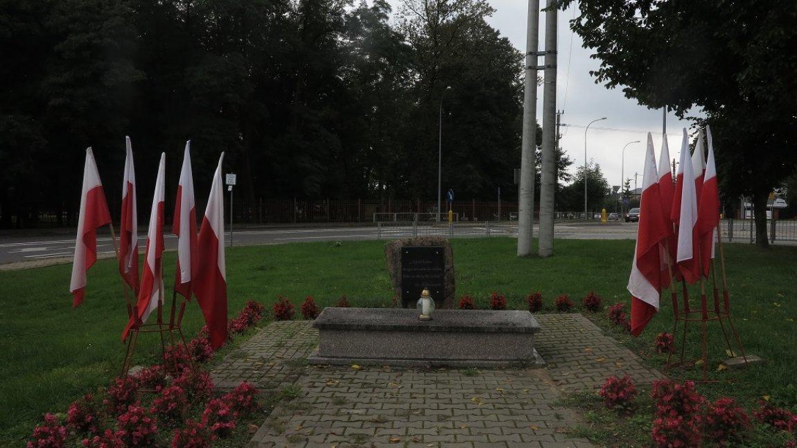 82.rocznica napaści ZSRR na Polskę