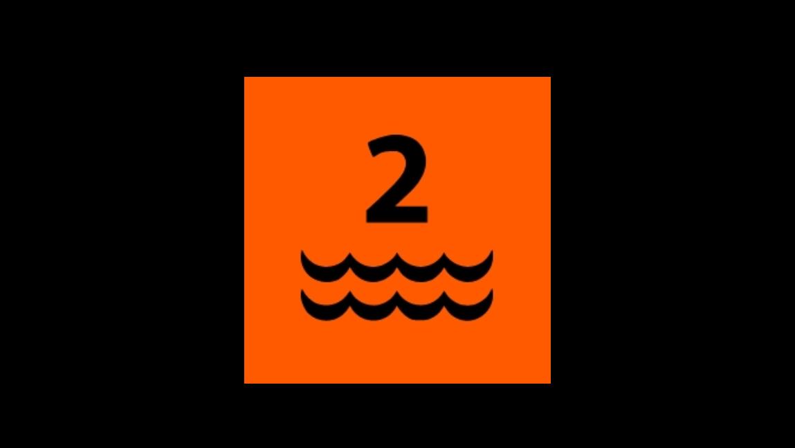 Ostrzeżenie hydrologiczne: wezbranie z przekroczeniem stanów ostrzegawczych